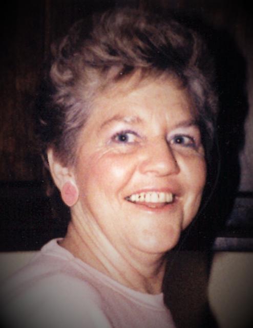 Helen Marie Hutchison Wilburn