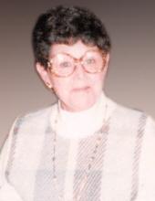 Virginia Legare