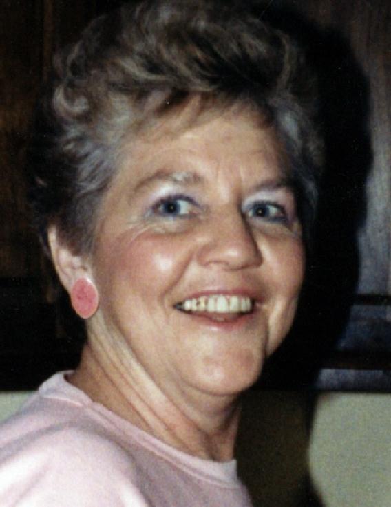 Helen M. Wilburn