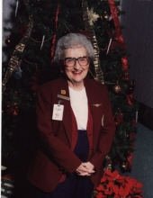 Charlotte Anne Erwin