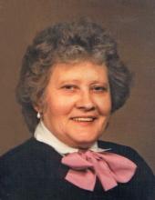 Eulalia Grunig