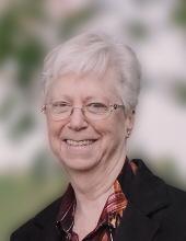 Jenny Van Woudenberg