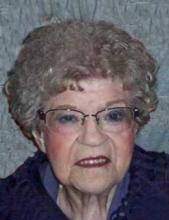 Eunice Hope DeMoss