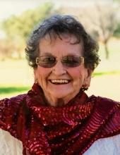 Wilma Hattie Colvin Wright