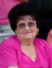 Dorothy Mae Harman