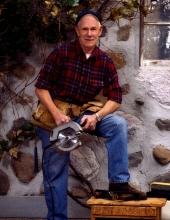 Harold E. Nicholas
