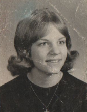 Cynthia M. (Dailey) Hoover