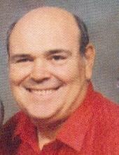 """Frederick O. """"Fred"""" Gabriel"""