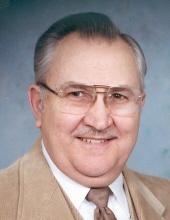 Jacob W. Nissley