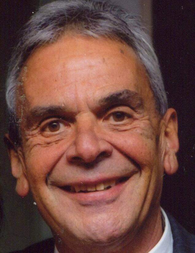 Mark R. Johnson