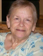 Beulah Marie Wade