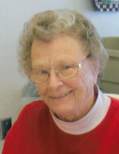 Ann Marie Gertrude Johnson Eastlund Schuler Bennett