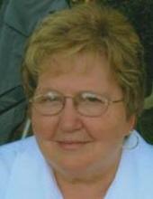 "Glenda ""Toots"" Buchanan Lominac"