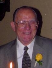 Fritz W. Herzog