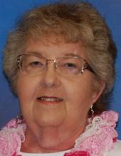 Mary Bramlett Hefner