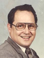Edward Mason Keyser