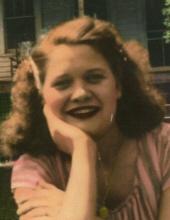 Dorothy Elizabeth Haynes