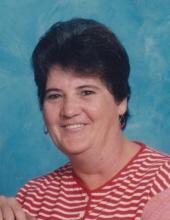 Judy Dobish Stewart