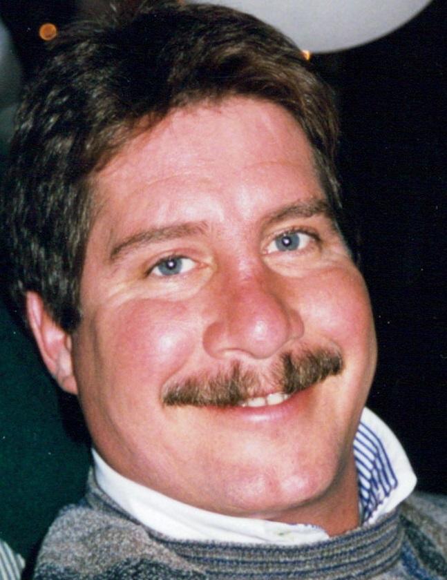 Roger Jeffrey Erdmier