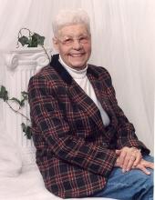 Edna M Steinbaugh