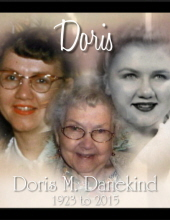 Doris M. Danekind