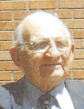 Elmer Beachey