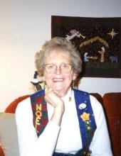 Doris Irene Jackson