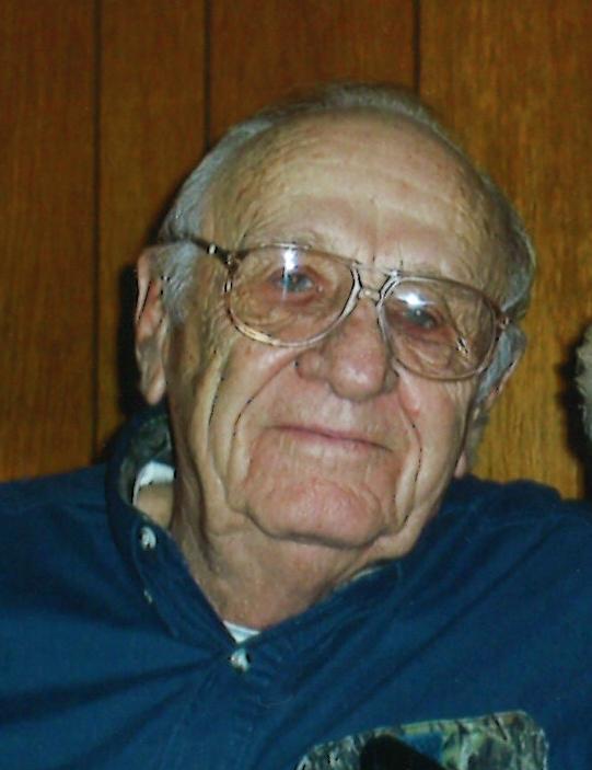 Claude Dennison, Sr.