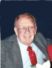 James Ray Russell