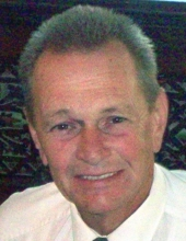 Rev. David Ray Wheeler