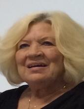 Janet Kaye (Risley) Lewis