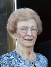 Arlene P. Schofield