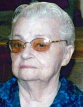 Hazel Cora Beck