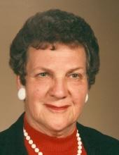 Rosemary G. Christ