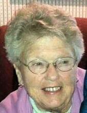 Suzanne P. Stanton