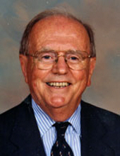 Rev. Calvin B. Haverstock, Jr.