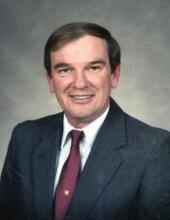 Reverend Joseph C. Eller