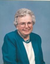 Mildred Woods