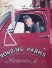 John Lester Robbins