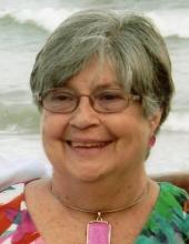 Janie Stokes Alexander