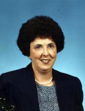 Mary Alice Kirby Campbell