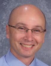 Mark Aaron Johnston