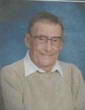 Eugene Oliver Bergeron, Jr.
