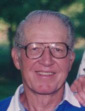 Harold Frederick Turner