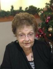 Marjorie Jean Harris
