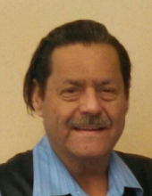 Dale Bruce Lyons