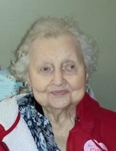 Shirley Vera Wilberschied