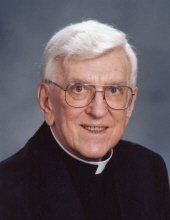 Rev. William P. Regan