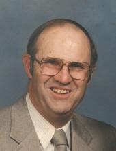 Robert Grant Metters