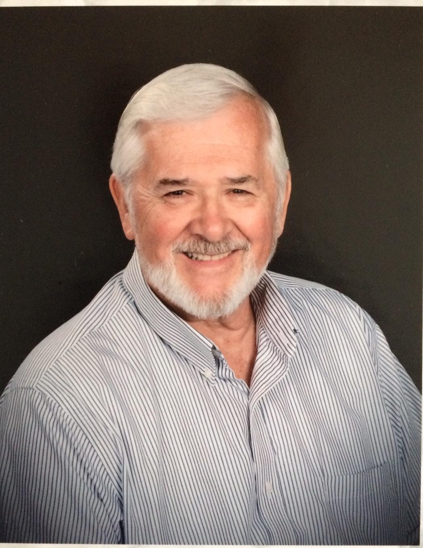 """Gerald K. """"Jerry"""" Bowen"""